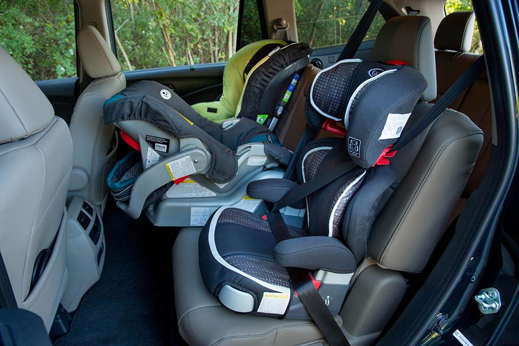 best car for car seats