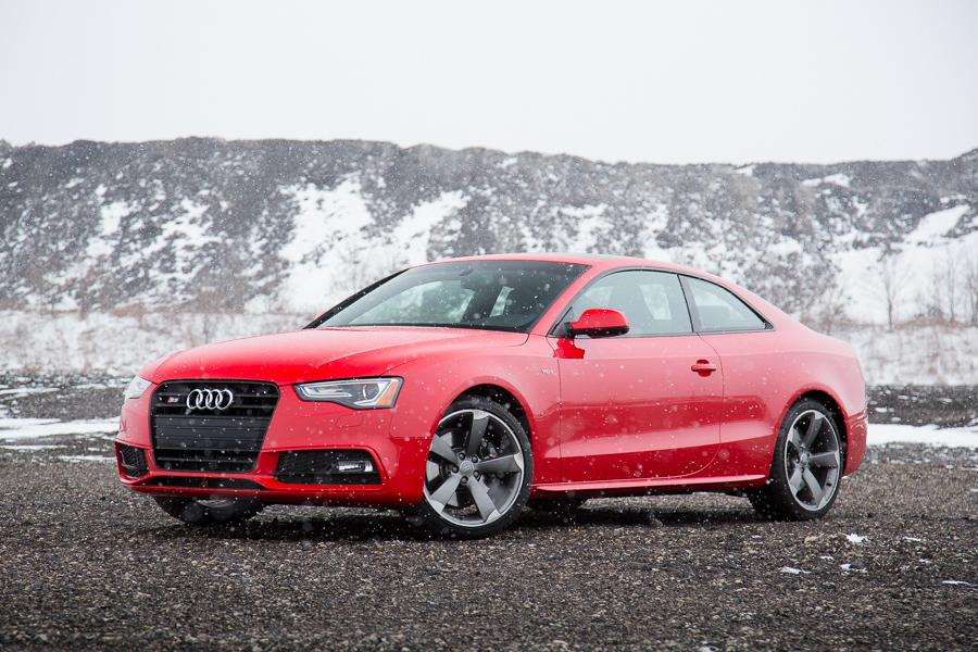 2015 audi s5 our review. Black Bedroom Furniture Sets. Home Design Ideas