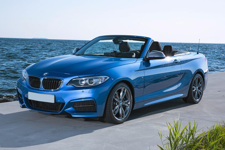 BMW M Overview Carscom - Bmw 235 price