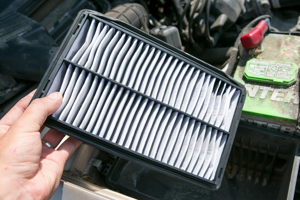 How Often Should You Change The Engine Air Filter News 2004 Mazda Fuel Location