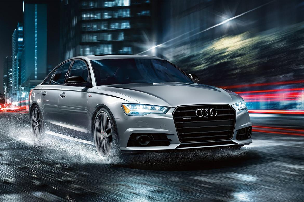2018 audi a6 adds new sport trim at value news. Black Bedroom Furniture Sets. Home Design Ideas