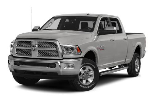 2014 ram 2500 diesel issues