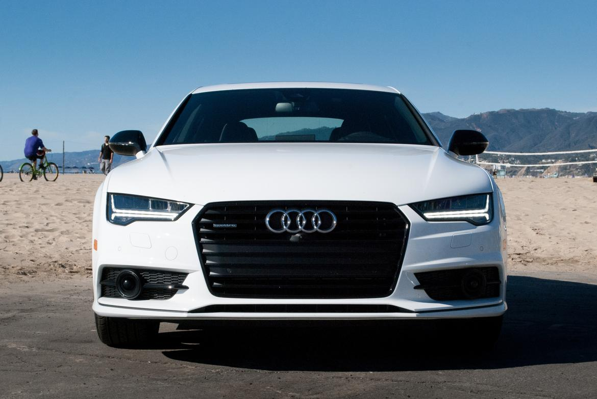 2017 audi a7 - our review | cars