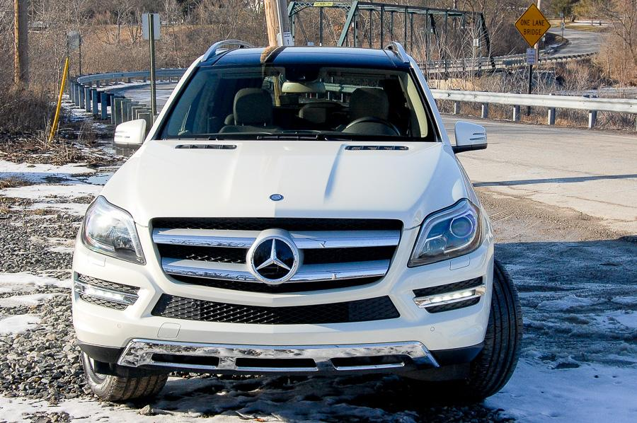 2013 mercedes benz gl class our review. Black Bedroom Furniture Sets. Home Design Ideas