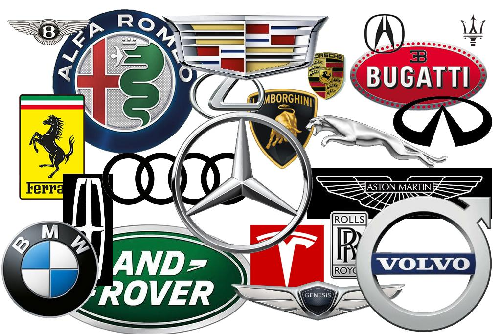 Which Automaker Owns Your Luxury Brand News Cars Com