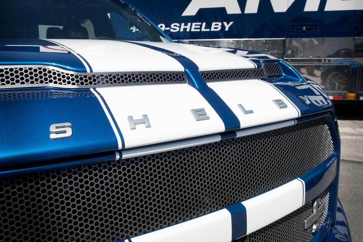 2017 Ford Shelby F-150 Super Snake