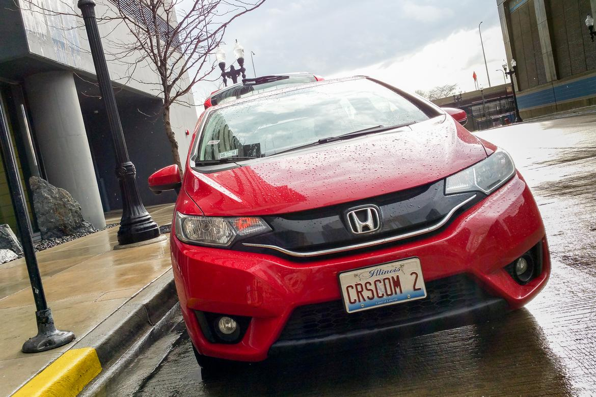Takata Recall, Stop-Sale Order Help Us Sell Our 2015 Honda Fit ...