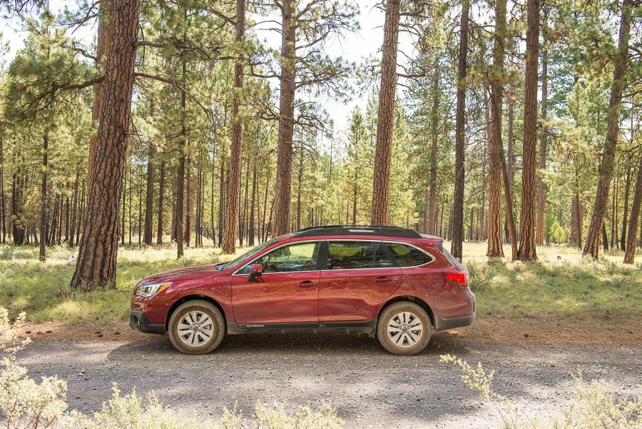 2015 Subaru Outback Our Review Cars