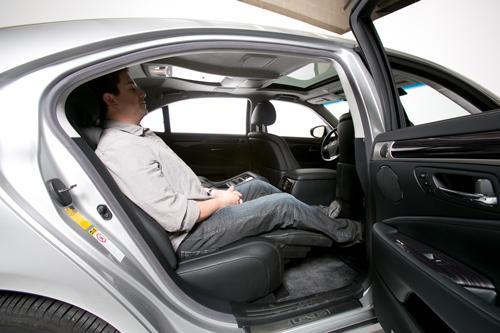 Top 10 Most Extravagant Car Options News Cars Com