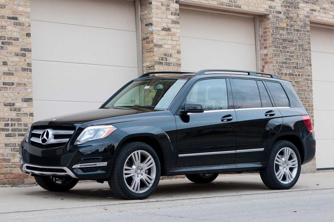2015 mercedes benz glk class review news. Black Bedroom Furniture Sets. Home Design Ideas