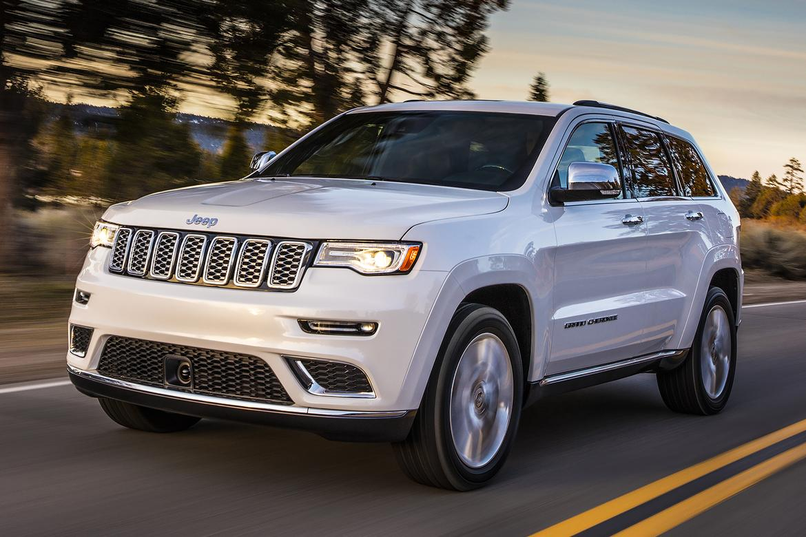 FCA Expects OK for 2017 Diesels Soon | News | Cars.com