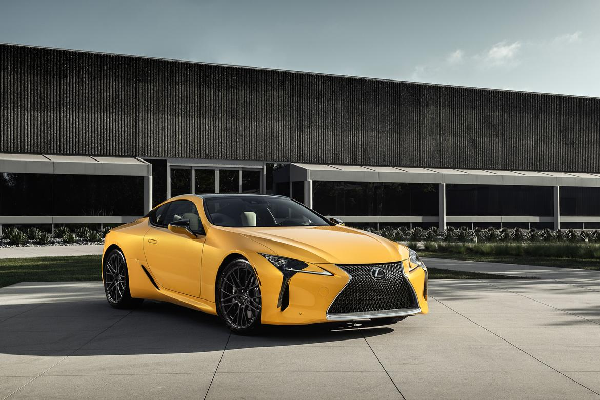 01-<a href=https://www.sharperedgeengines.com/used-lexus-engines>lexus</a>-lc-inspiration-concept--angle--exterior--front--yellow.