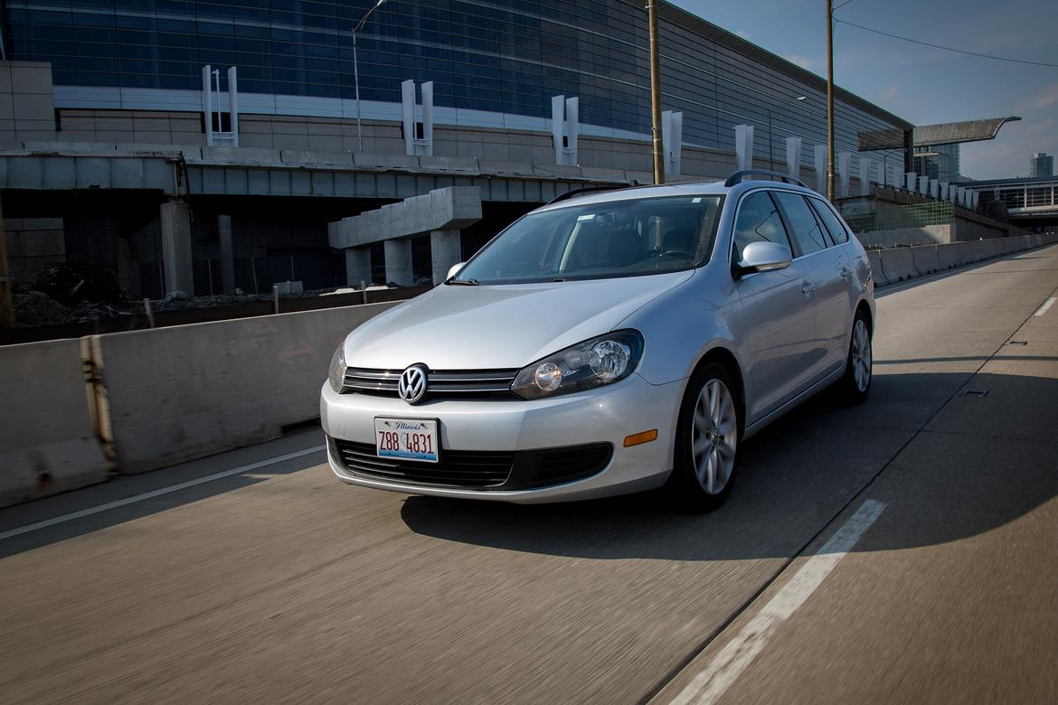 Volkswagen Tdi Mpg Our Jetta Sportwagen Tdi Crushes Its Epa Ratings Before A