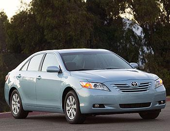 2008 toyota camry our review. Black Bedroom Furniture Sets. Home Design Ideas
