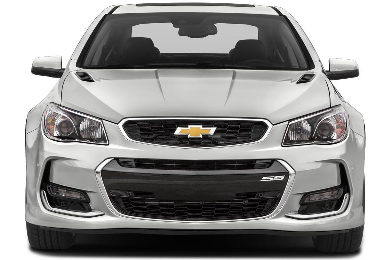 2014-2016 Chevrolet SS: Recall Alert   News   Cars.com