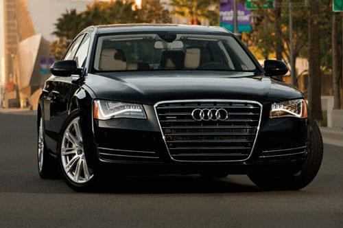 2013 Audi A8 Whats Changed News Cars