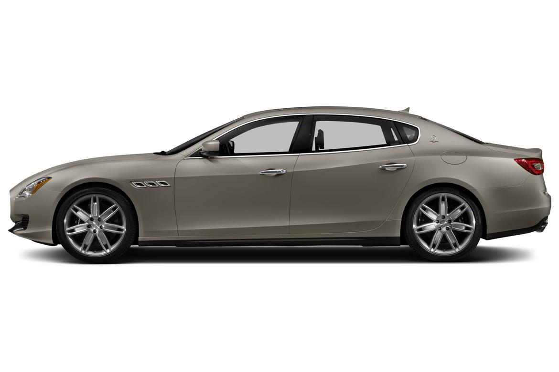 Recall Alert  2014 Maserati Quattroporte