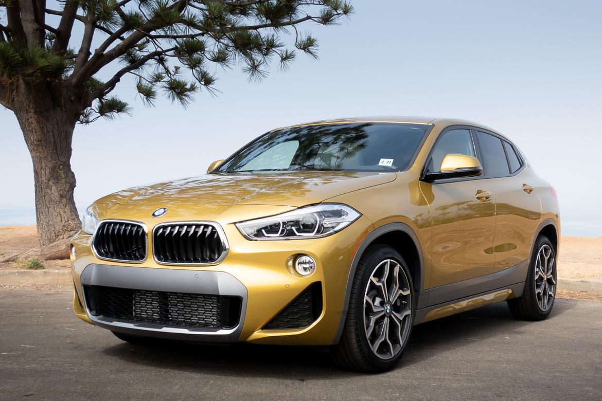2018 BMW X2 - Our Review | Cars.com