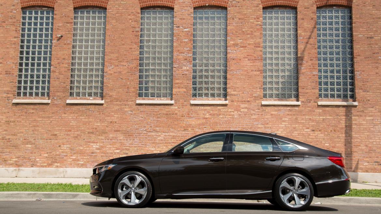 Which 2018 Honda Accord Trim Level Should I Buy LX Sport