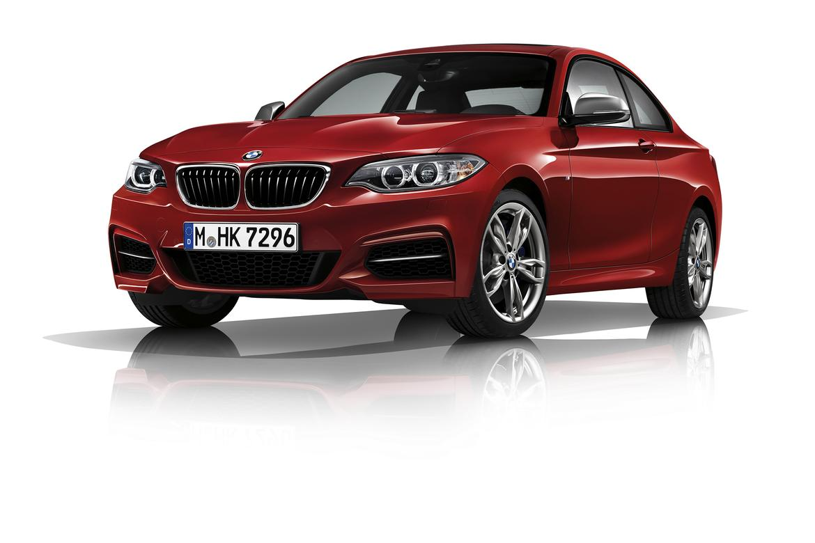 2017 Bmw 2 Series What S Changed