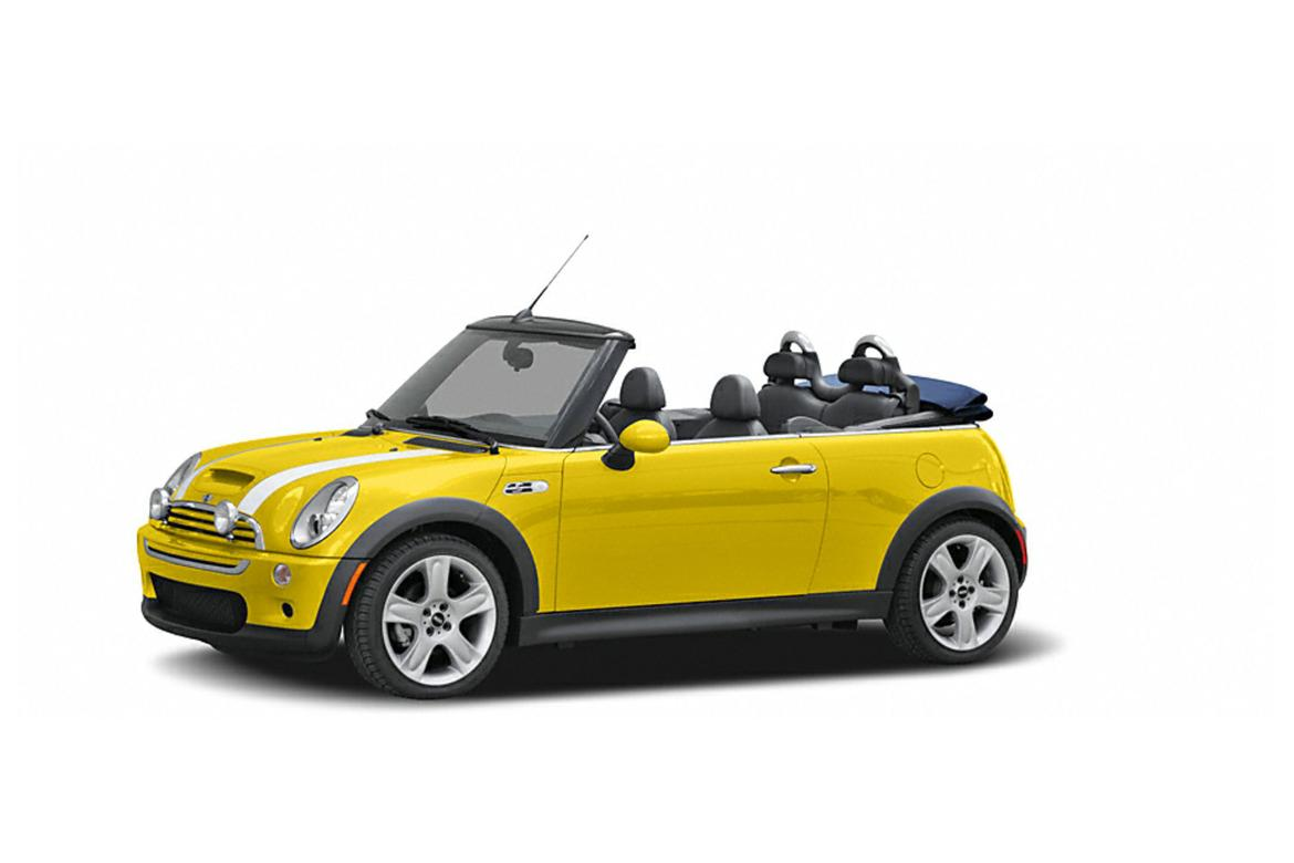 recall alert 2002 2005 mini cooper cooper s and 2005 cooper cooper s convertible news. Black Bedroom Furniture Sets. Home Design Ideas
