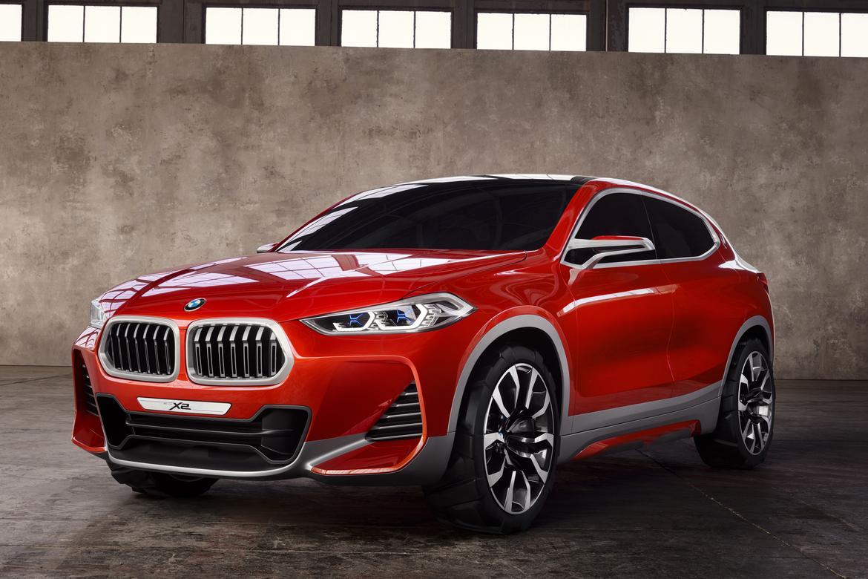 BMW Offers Sneak Peek at Future Cars | News | Cars.com