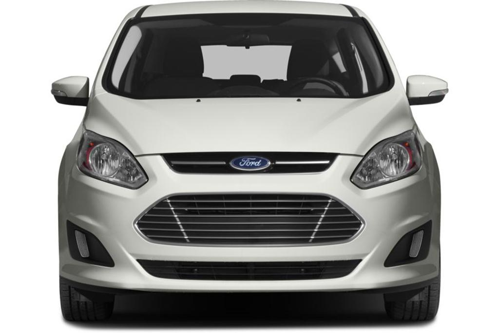 2017 Ford Fusion Hybrid C Max Transmission Issue