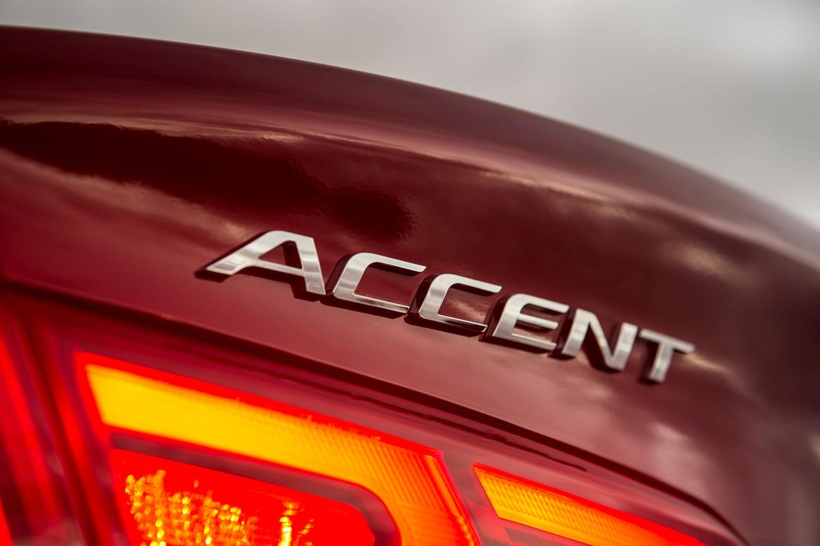 2018 Hyundai Accent to Make U.S. Debut in O.C. | News | Cars.com