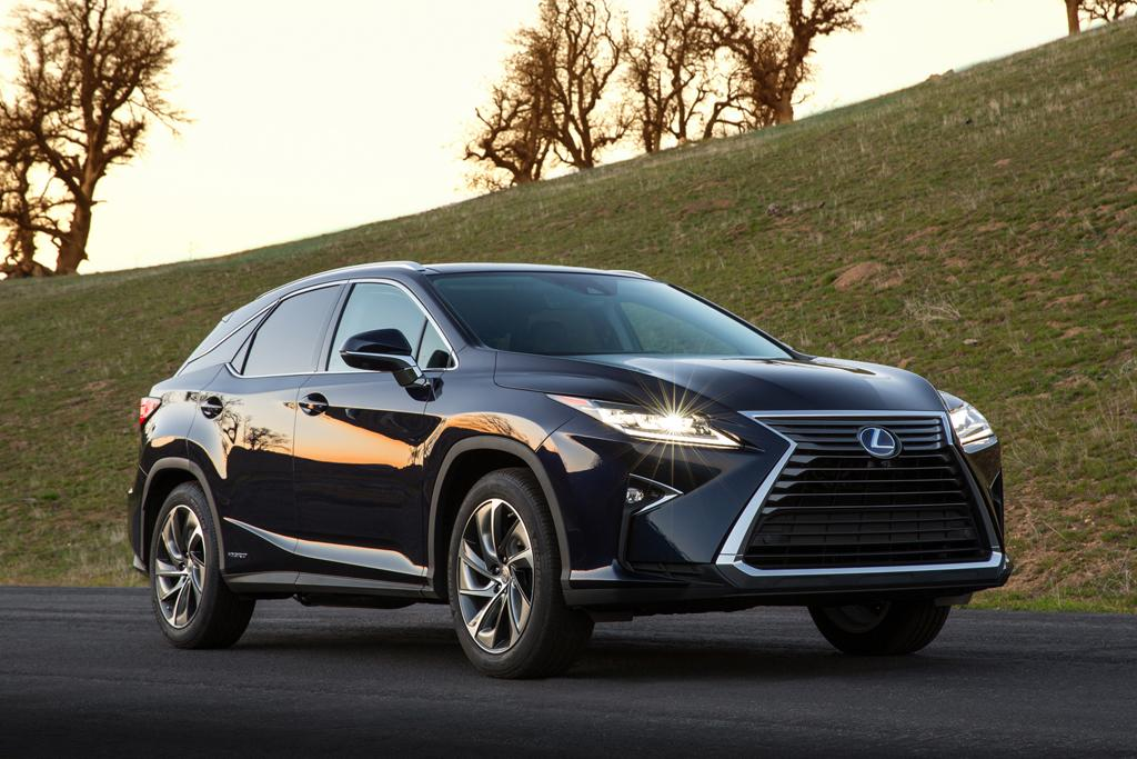 rx overview models com suv three two row styles or lexus luxury