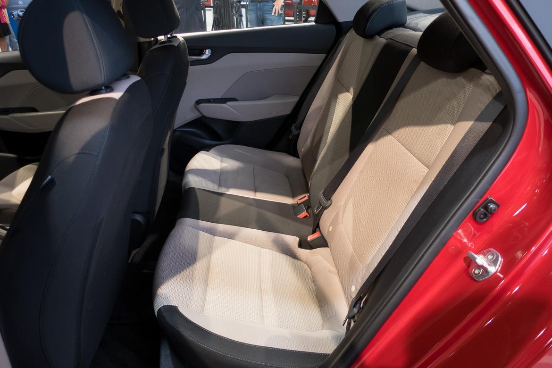 hyundai-accent-2018-14-2018-Accent-backseat-Hyundai-interior-red