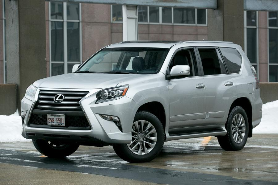 2014 lexus gx 460 our review. Black Bedroom Furniture Sets. Home Design Ideas