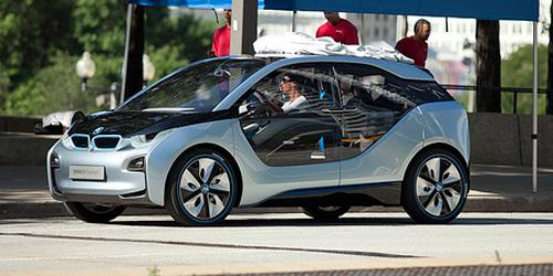 Bmw Prices Electric I3 News Cars Com