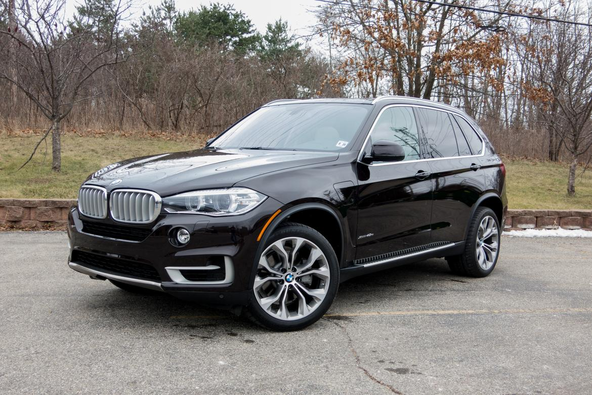is the 2016 bmw x5 plug in hybrid a good trade up from a. Black Bedroom Furniture Sets. Home Design Ideas