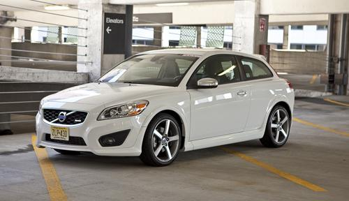 Reader Review of the Week: 2011 Volvo C30   News   Cars.com