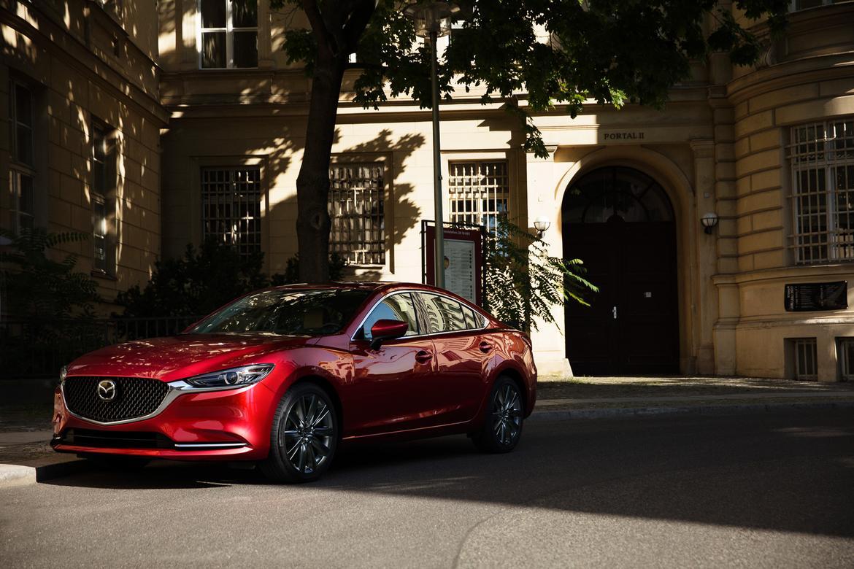 Yeni modeller Mazda 2018