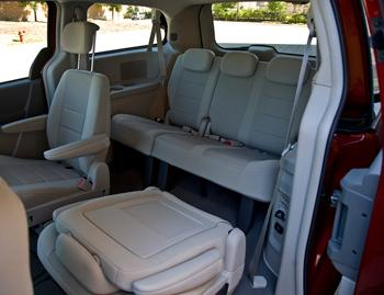 2008 Dodge Grand Caravan Our Review Cars Com