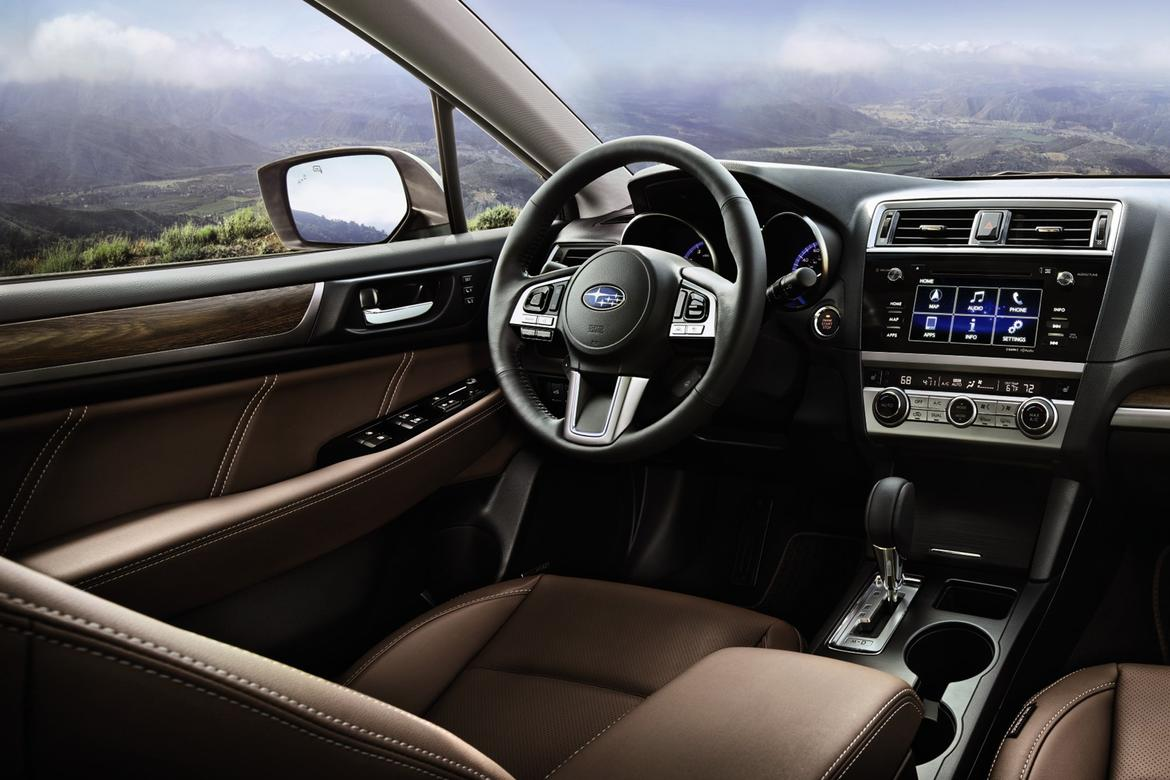 subaru updates outback legacy for 2017 news. Black Bedroom Furniture Sets. Home Design Ideas