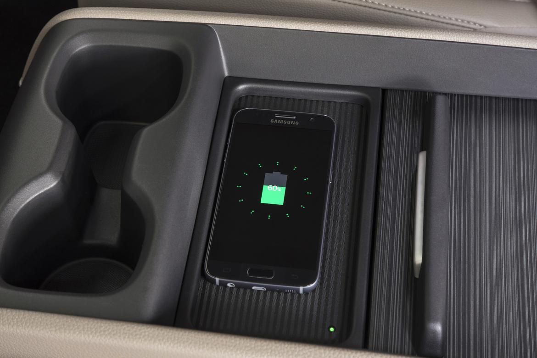 Image Result For Honda Wireless Charginga