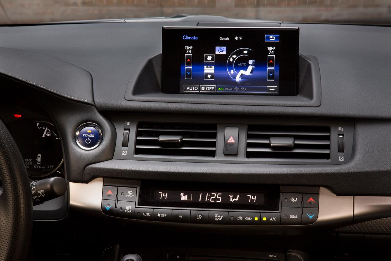 2017 Lexus CT 200h  Our Review  Carscom