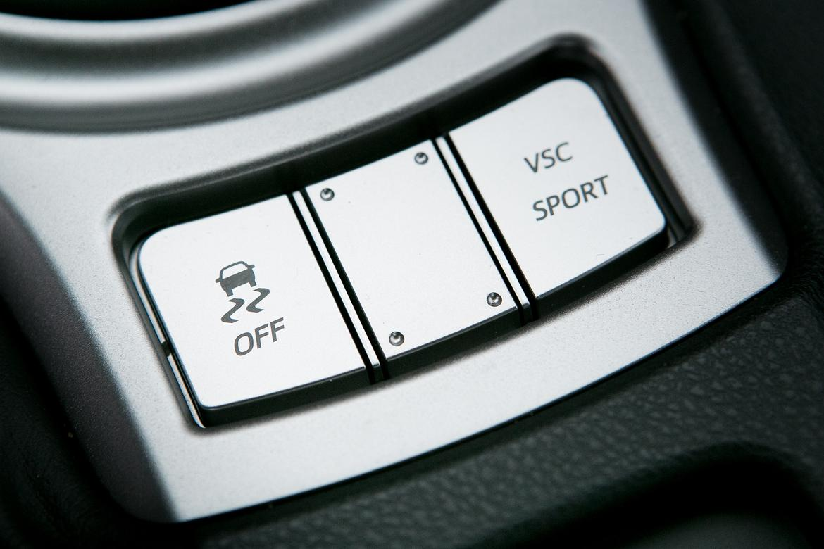 Common Problems With Traction Control News Cars