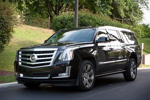 2015 cadillac escalade real world mileage news. Black Bedroom Furniture Sets. Home Design Ideas
