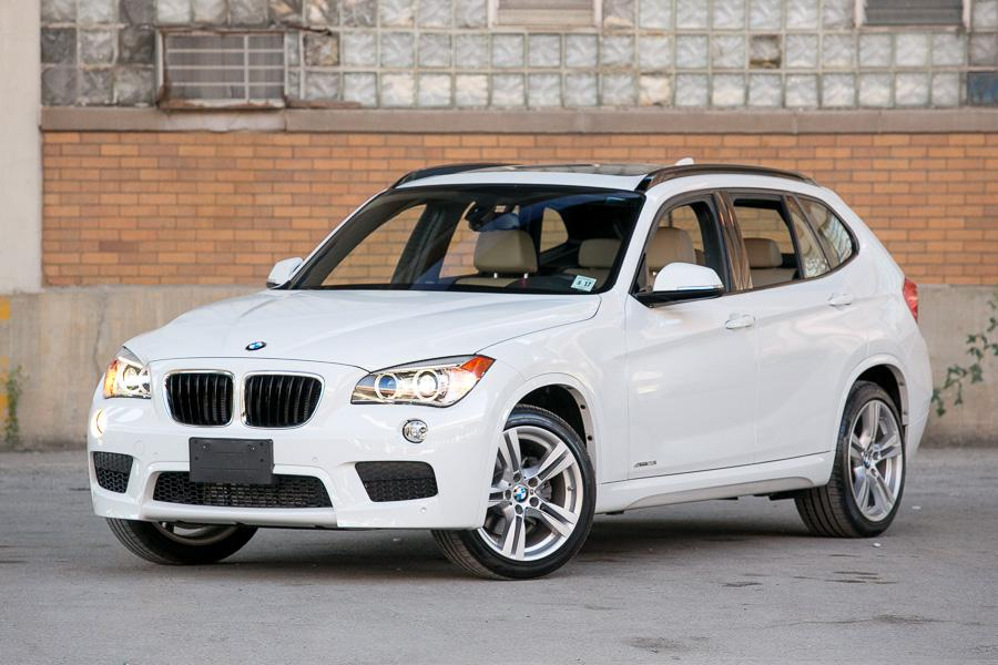 2013 BMW X1  Our Review  Carscom