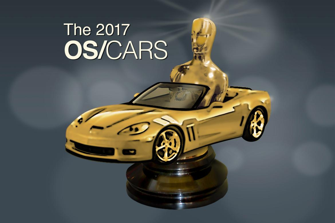 Best Automotive 2017
