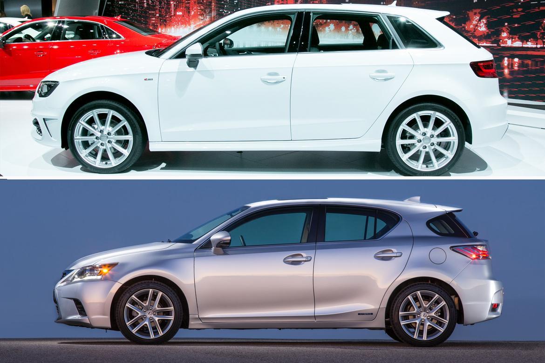 Audi a3 tdi buyback
