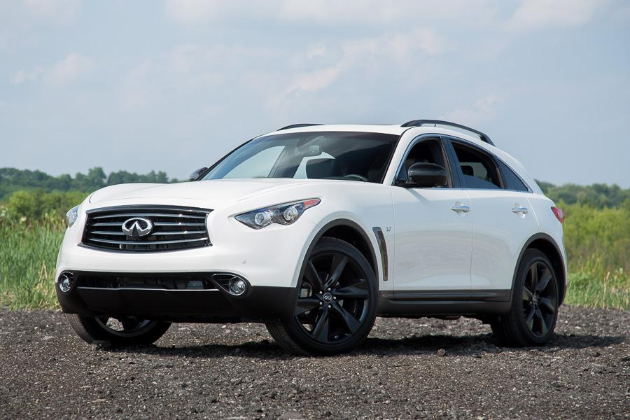 2015 infiniti qx70 our review carscom