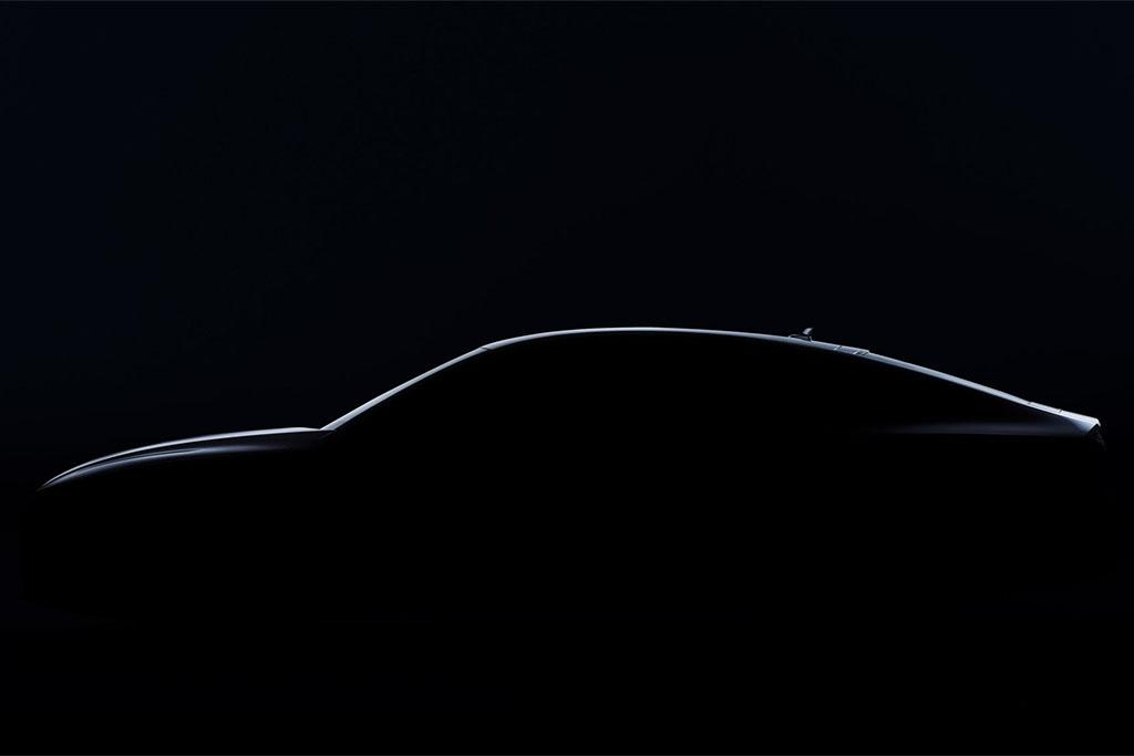 Audi A7 Sportback teased, debuts on October 19