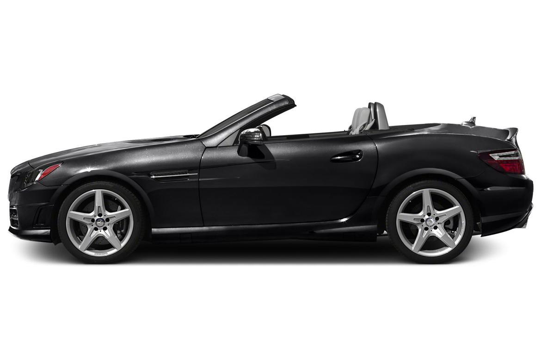Recall alert 2016 mercedes benz slk300 news for Mercedes benz slk300