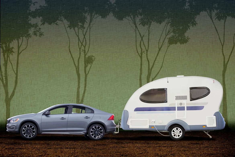 Best Sedans For Towing News Cars Com