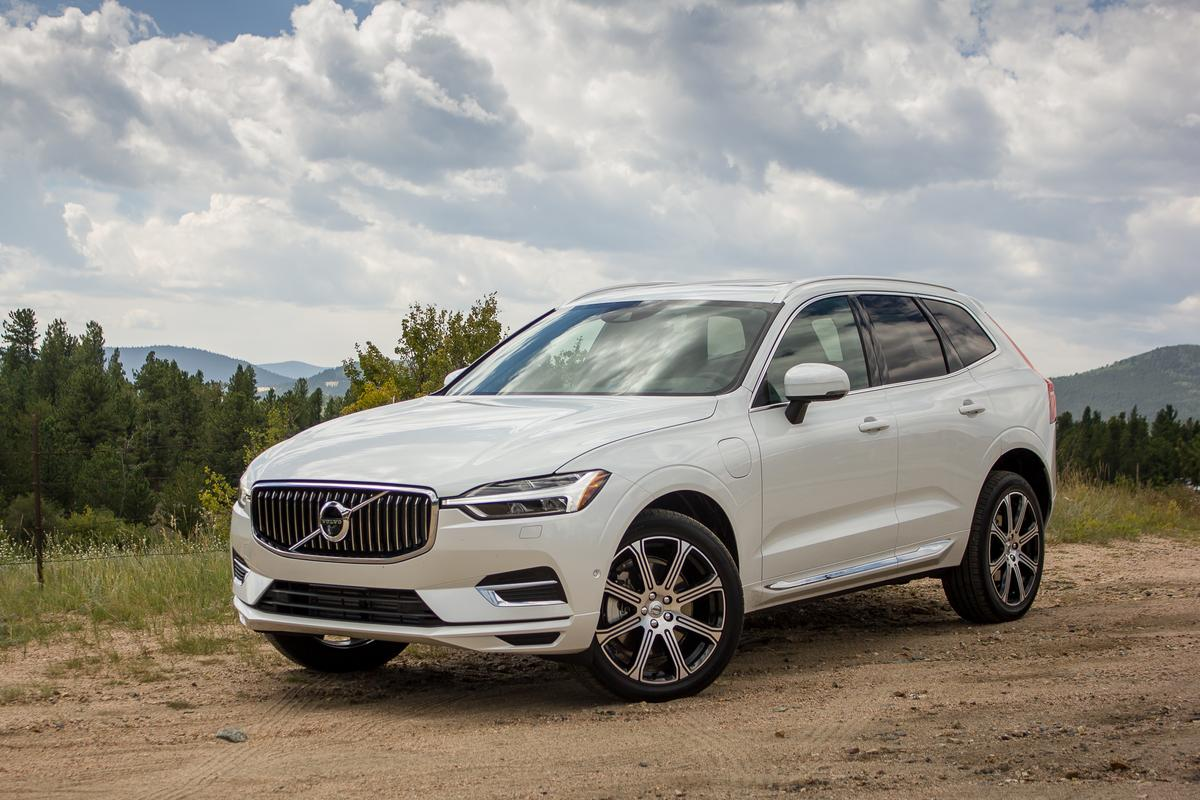 2018 Volvo XC60: Our View
