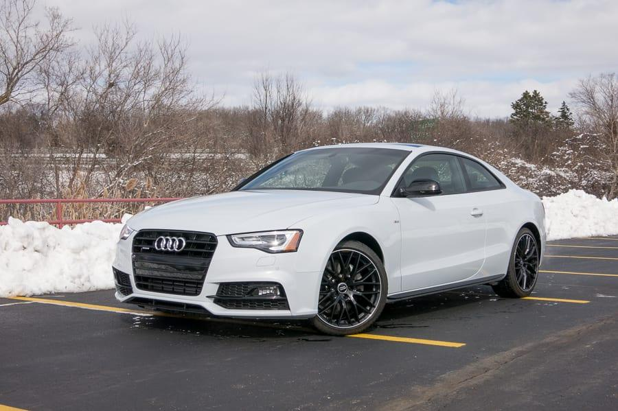 Audi Latest Models Pricing MPG And Ratings Carscom - Audi lowest model
